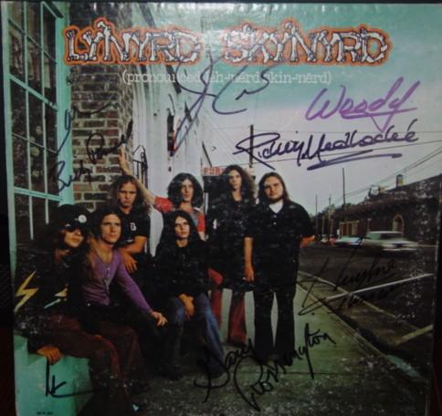 Billy Powell – Original Skynyrd Keyboardist Dies | Sea ...